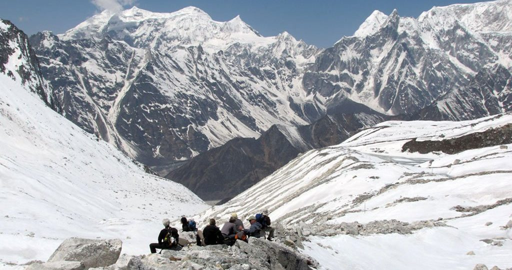 Best time for Manaslu trek