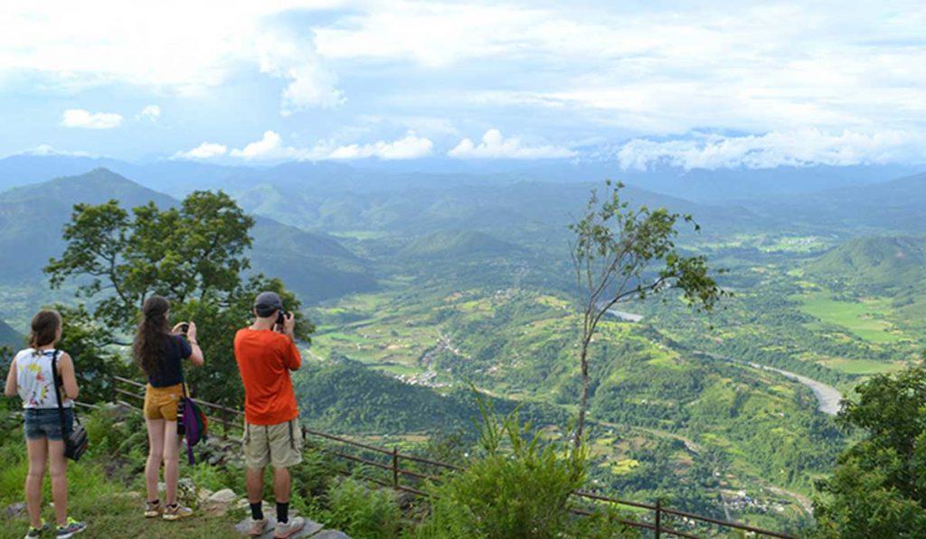 Best-Hikes-near-Kathmandu-SHivapuri national Park