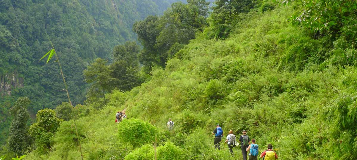 Best Hikes near Kathmandu top 10 Destinations