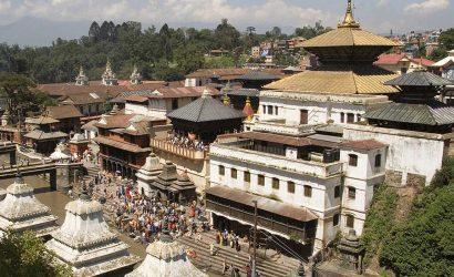 Kathmandu Pokhara Muktinath Tour