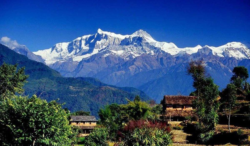 Nagarkot - Best Hikes in Kathmandu